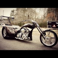 306 Best Custom Trikes Images Custom Motorcycles Custom Trikes