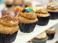 Muffins de banana | Recetas | Utilisima.com