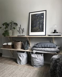 Because the living room is the reception room par excellence, the choice of furniture and decoration is particularly important. Our living room is also a cocoon from which the… Continue Reading → My Living Room, Home And Living, Living Room Decor, Decor Room, Bedroom Decor, Home Decor, Mid-century Interior, Swedish Interior Design, Scandinavian Interior