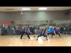 """Freak"" Estelle (feat. Kardinal Offshall), Choreo by Natalie Haskell for..."