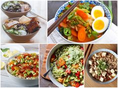 25 Bowls of Ramen That Taste Way Better Without the Spice Packet