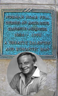 He was most famous for his role as landlord Mr. Roper on the Three's Company and its spin-off, The Ropers. Cemetery Headstones, Old Cemeteries, Cemetery Art, Graveyards, Norman Fell, Titanic Artifacts, Gardens Of Stone, Famous Tombstones, Spooky Places