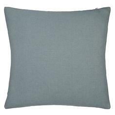 Buy John Lewis Linen Cushion Online at johnlewis.com