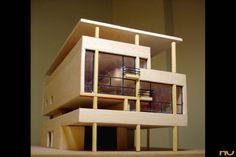 Le Corbusier | Villa Baizeau [Villa Cartago] | 1927 Història en Obres - portal de historia de la arquitectura moderna