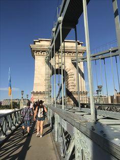 Chain Bridge Bp