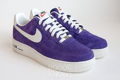 Nike Air Force 1 Low - Blazer-inspired - Two Colorways | Sole Collector