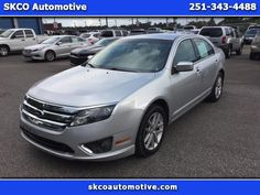 2012 Ford Fusion $10950 http://www.CARSINMOBILE.NET/inventory/view/9467562