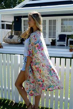 184c81ad785f 81 Best Kimono's + Kaftans | Long Kimonos | Beach Kaftans images in ...