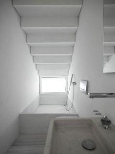 Under The Stairs Bathroom Decoration Idea Architecture