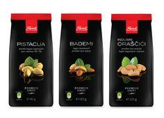 Franck-nuts packaging