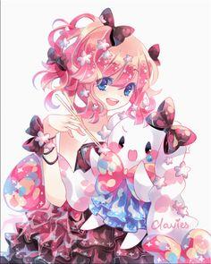 θ`)ノfollow OnlyTheAnime for more pictures! | We Heart It | anime ...