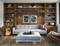 This Modern Bohemian Home Offer Clean-Lined Sophistication and a Fresh Feel