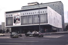 Kino International / Berlin
