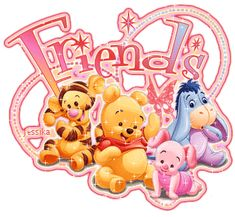 Pooh bear- CDE Graphics - Animated Gifs, Glitter Graphics, Dolls, MySpace Layouts and more!
