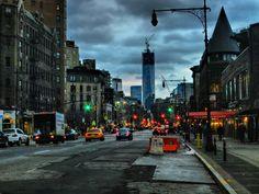 New York City - Greenwich Village 014 Photograph