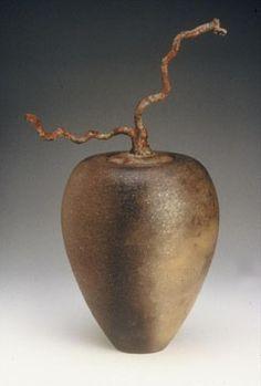 "Image result for Carol Green | ""Terra Gourd"" ceramic vessel"