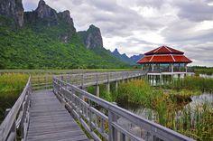 11 National Parks That Are America's Best Kept Secrets