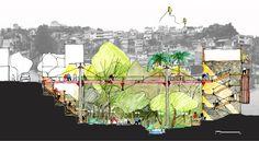 Galeria de Residencial Parque Novo Santo Amaro V / Vigliecca&Associados - 22
