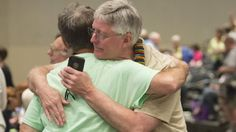 Presbyterian Church formally approves gay marriage in church constitution. How do you see this changing America?