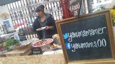 Yakumama Latin American Street Food