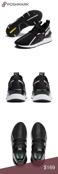 6ed603ace6 PUMA Muse 2 Trailblazer Women s Sneakers Shoes PUMA Muse 2 Trailblazer  Women s Sneakers Women Shoe Evolution
