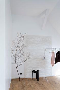 An Enviable Berlin Loft - NordicDesign