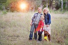 The Q-T Kids   |   {Buda, TX Children's Photography}