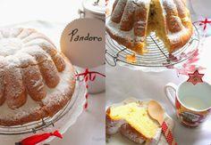 Sugarlove55: Pandoro