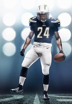Ryan Mathews, the 2012 NFL rushing leader
