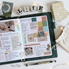 Magic Morning pages ⭐️ Question of the day. 😃 How do you keep a fresh start fresh? When starting a new project or goal there is often… Bujo, Bullet Journal Aesthetic, Bullet Journal Inspiration, Cute Scrapbooks, Morning Pages, Bubble Letters, Question Of The Day, Journal Pages, Journal Ideas