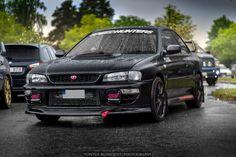 #Subaru #Impreza #WRX #Sti #JDM