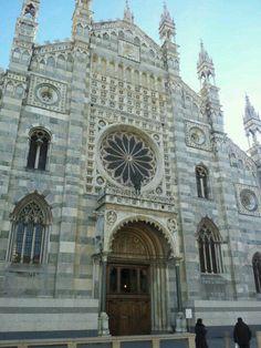 Duomo di #Monza, Monza,  Province of Monza and Brianza , Lombardy region Italy