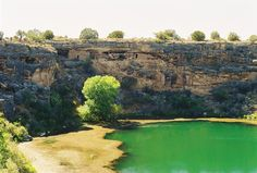 #1 fave native american site...MONTEZUMA'S WELL- natural sinkhole formation in AZ- still has cliff dwellings and an irrigation system that still works :)
