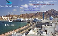Search the Biggest Database of Jobs in Oman for the latest vacancies. Job Openings in #Oman on #AngelGulfJobs #oman #jobs for #freshers #currentjobopenings in #oman #Lathe #Machine #Operator #Shapping #Machine #Operator #Roti #Maker #Cook (Arabic,Indian,Chinese,Tandori)