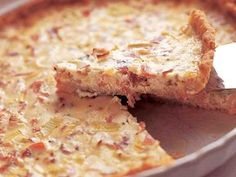 Lasagna, Quiche, French Toast, Pizza, Cheese, Fish, Baking, Breakfast, Ethnic Recipes