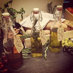Aromatyczne oliwy, chrupiące pieczywo, popołudniowe owoce a do tego buty PM. Wszystko, co najlepsze z Włoch.