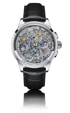 Duomètre à Grande Sonnerie | Jaeger-LeCoultre Watch