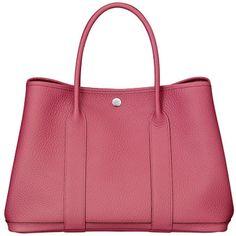 Garden Party Bag - Hermes