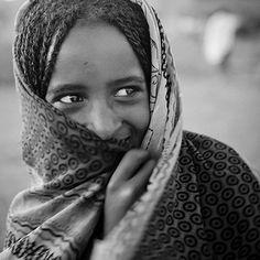 Girl in Gada ceremony in Karrayyu tribe - Ethiopia | Flickr - Photo Sharing!