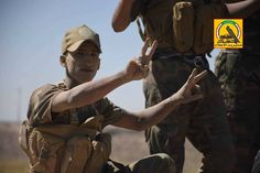 Iraq joint operations declare Khams Talol, Adhila and Khalaf Al-Dibris villages near Qayrawan west Mosul completely captured