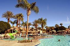 Where to Stay with Kids in Palm Springs - The Westin Mission Hills