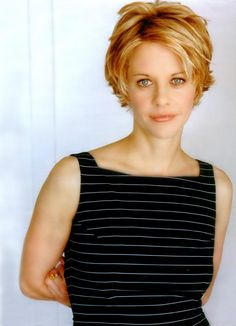 meg ryan hairstyles pictures | Meg Ryan Hairstyles 2011 | Celebrity Hair Cuts