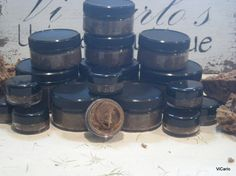 MUST TRY - Travel / Sample Size / Exclusive Creamy / Soft / Black Soap / For Face and Neck / All Natural