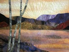 How To Do Landscape Quilting - Bing Images