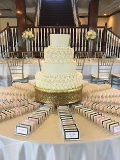 Simple Wedding Cake. Rustic Wedding Cake. Boho Wedding Cake. Trendy Wedding Cake. Wedding Cake. Rosette Cake.  Simple Cake. Wedding Planning. Wedding Photography