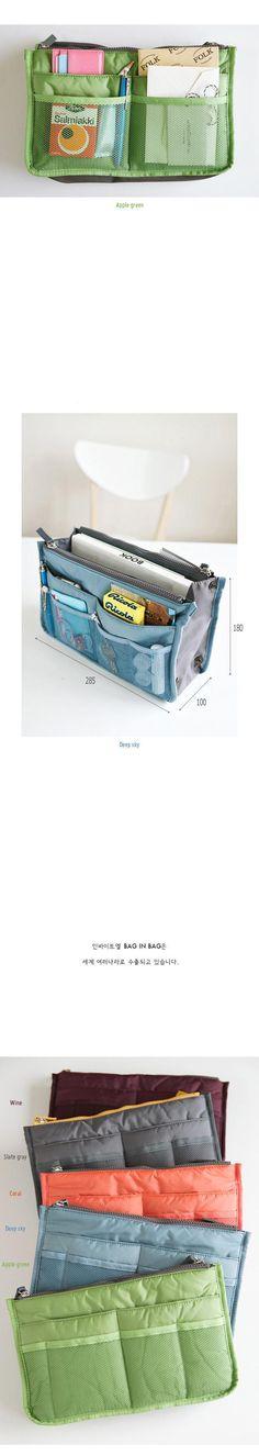 Путешествия Вставить Организатор Большой лайнер Мешок Всякой Всячины Хранения Путешествия Аксессуары купить на AliExpress