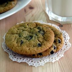 Perfect vegan chocolate chip cookies and tips everyone can use.