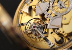 Georges Daniels Masterpiece Tourbillon