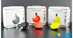 Chromecast 2: 5 recursos legais que você não sabia