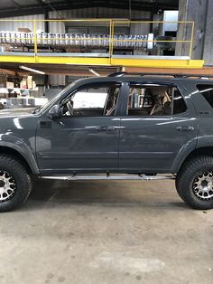 Toyota Sequioa, Rock Sliders, All Terrain Tyres, Toyota Tundra, Trd, New Builds, Offroad, San Diego, Building